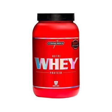 283ea7d43 Suplementos e Complementos Alimentares Integral Médica Whey Protein ...