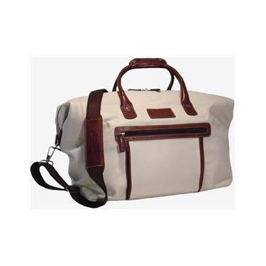 Bolsa de Viagem em Couro Wilson 1103SF 8b42669b43b