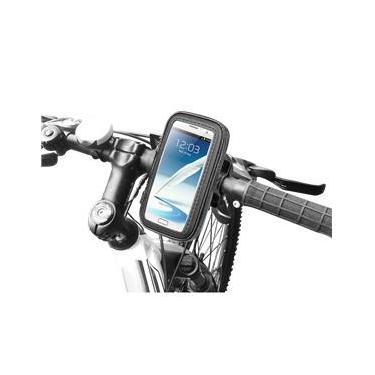Capa Prova Dágua Moto Bike Smartphone 5,5 Iphone 6 Plus 5s