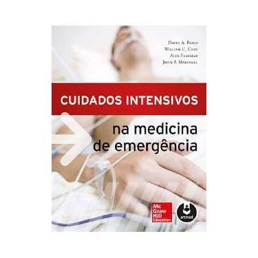 Cuidados Intensivos Na Medicina De Emergência - Varios Autores - 9788580552614