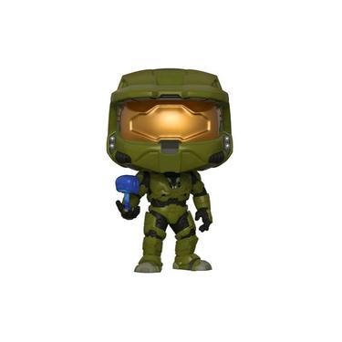 Imagem de Funko Pop Games Halo Master Chief Com Cortana 07