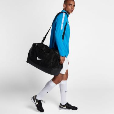 Bolsa Nike Club Team Duffel (Média) Masculina
