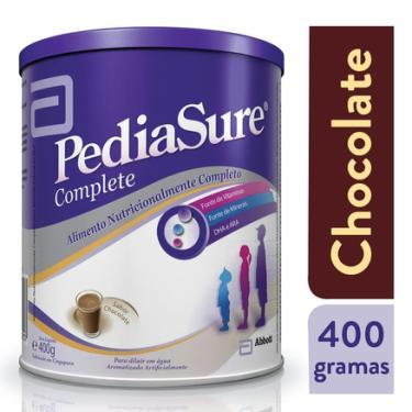 Pediasure Chocolate 400g ABBOTT