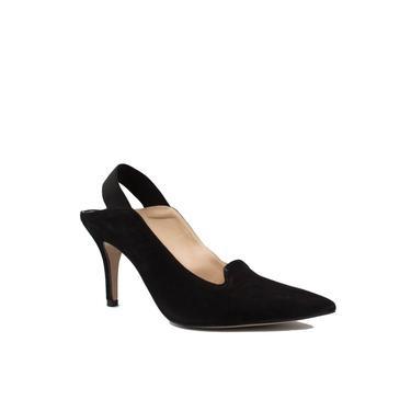 Sapato Zariff Shoes Chanel Salto Fino