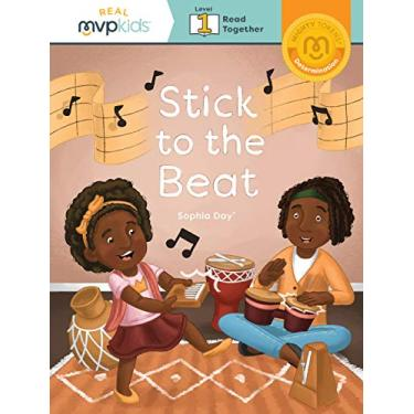 Stick to the Beat: Token of Determination: 1