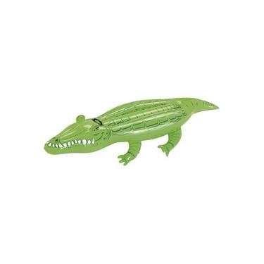 Boia Crocodilo - Mor