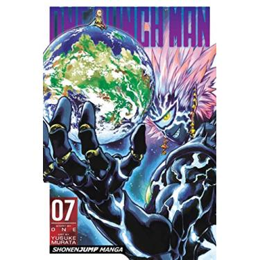 One-Punch Man, Volume 7 - One - 9781421585284