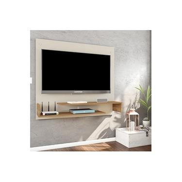 Painel Home Suspenso Caemmun Lizzy Para TV 46 Polegadas