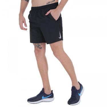 Bermuda Nike Challenger 7IN BF - Masculina Nike Masculino