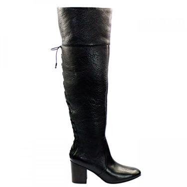 2a3bfc98671 Bota Over The Knee Capodarte Artigiano Work 4011604
