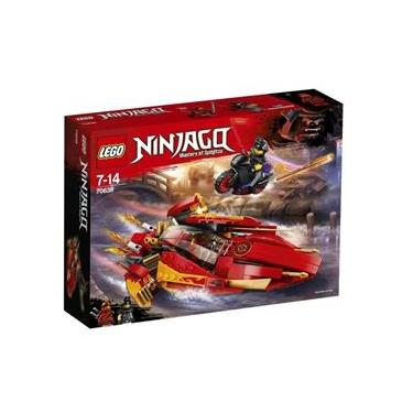 Lego Ninjago - 70653 - Firstbourne
