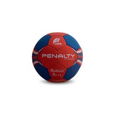 3cd1300e8028c Bola Handebol Penalty H1l Suécia Ultra Grip C C Infantil -