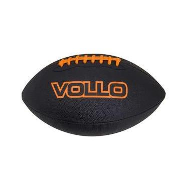 4b2d0f054f Bola de Futebol Americano VOLLO VF002 PVC