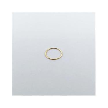 Piercing Argola Ouro 18K (750) 8mm