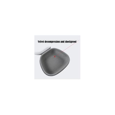Eva Gamepad Box Console Carrying Case capa protetora para xbox one / Magro / X Nintend Mudar pro Storage Controller Travel Bag