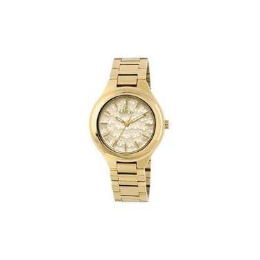 383aa077aa376 Relógio de Pulso R  200 a R  300 Allora   Joalheria   Comparar preço ...