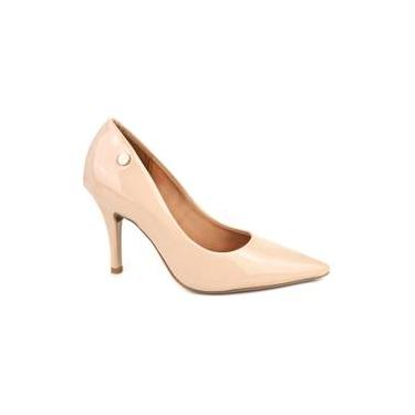 5750ec8ae Sapato Feminino Scarpin Vizzano Verniz | Moda e Acessórios ...