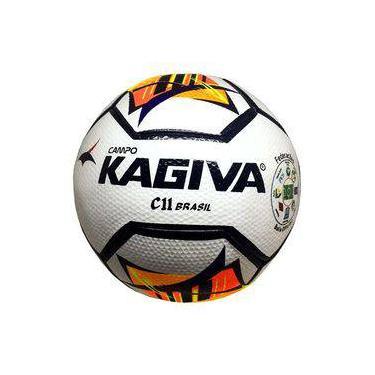 b5e3ca491b571 Bola Kagiva Brasil C11 Campo