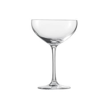 Taça Espumante Saucer Bar Special 6 Peças 281 ml Schott Zwiesel