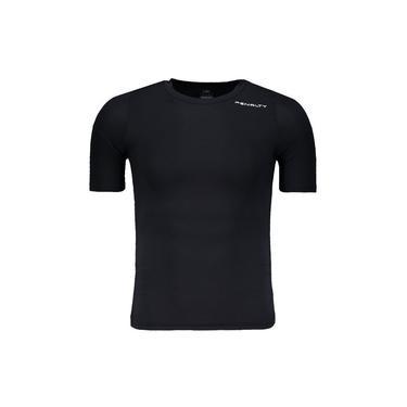 Camisa Térmica Penalty Matís Vi Preta