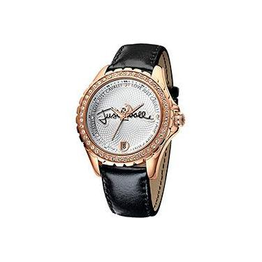 1857a8df5a612 Relógio de Pulso Feminino Just Cavalli Social Submarino   Joalheria ...