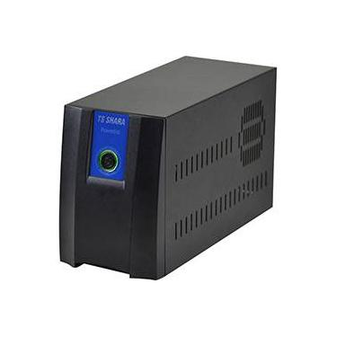 Estabilizador Power Est 1500VA Bivolt  TS-Shara