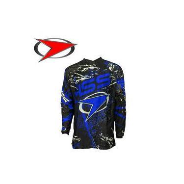 Roupa e Acessórios para Ciclista Camisa Americanas  43b804aca683b