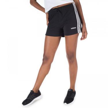 Shorts adidas E 3S - Feminino adidas Feminino