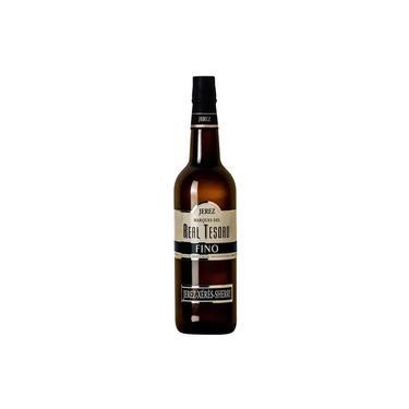 Vinho Branco Licoroso Real Tesoro Fino Jerez 750ml