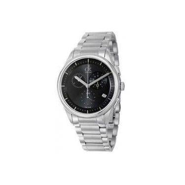 85b27e735d3 Relógio Masculino Cronógrafo Calvin Klein K2A27107