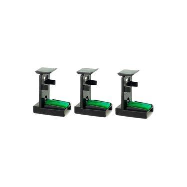 Kit 3 Snap Fill para HP Serie 3000 | 90 | Canon | Lexmark Universal