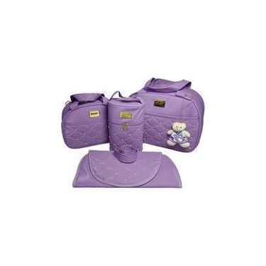 4283a87fb Bolsa de Bebê, Mala e Trocador Americanas | Bebês | Comparar preço ...