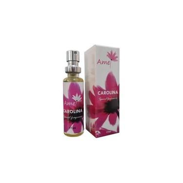 Perfume Carolina 17Ml Amei Cosméticos