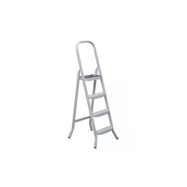 Imagem de Escada de ferro 4 degraus 4002 Maestro