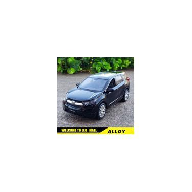 Imagem de Bae Ready Stock, Laure12305; leo 1:32 Honda crv Sound &light function, a porta Pode ser Aberta de modo personalizado, brinquedos modelo Alloy para meninos brinquedos carro para crianças crianças crianças brinquedos educacionais preços baratos