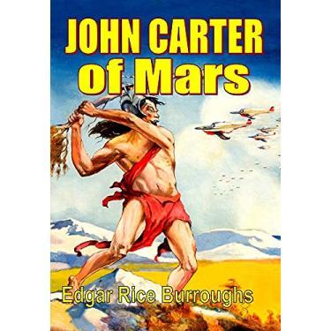 Imagem de John Carter of Mars