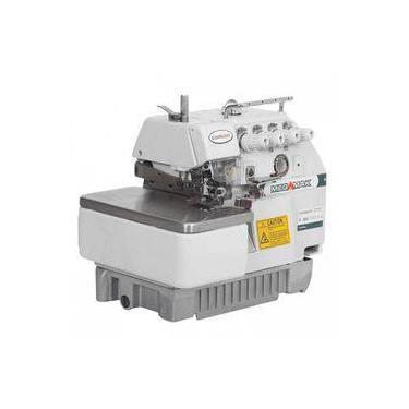 Máquina De Costura Interlock Megamak-110v / 220v