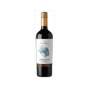 Vinho Santa Carolina Reserva Carmenere 2017 750Ml