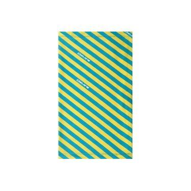 Bandana Hupi Azul/Amarelo