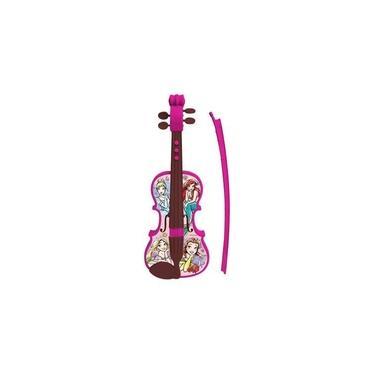 Imagem de Violino Musical Princesas Disney