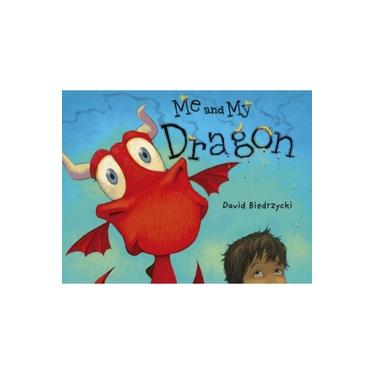 Me and My Dragon(Age 4-7) - Biedrzycki  David - 9781580892797