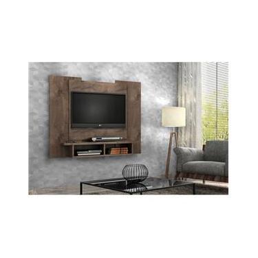 Painel Para Tv 48`` Riviera 1,20M Chocolate
