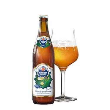 Cerveja alemã Schneider Weisse TAP 5 500ml