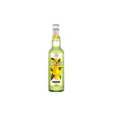 Xarope De Limão Kaly 700Ml
