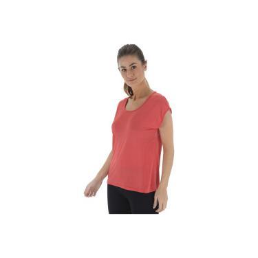 Camiseta Oxer Tule - Feminina Oxer Feminino