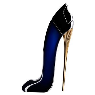 eb8c004884a Good Girl Carolina Herrera - Perfume Feminino - Eau de Parfum 80ml