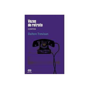 Vozes do Retrato - Porto, Cristina - 9788508173495