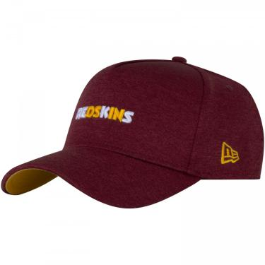 Boné New Era NFL 940 Washington Redskins - Snapback - Adulto NFL Unissex