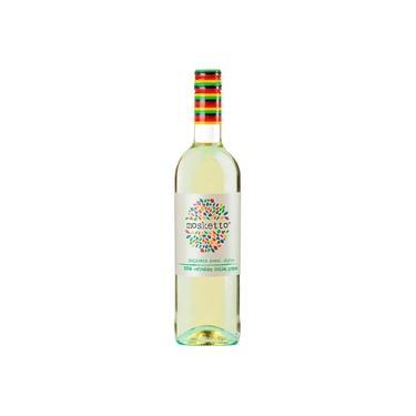 Vinho Italiano Mosketto Moscato Bianco