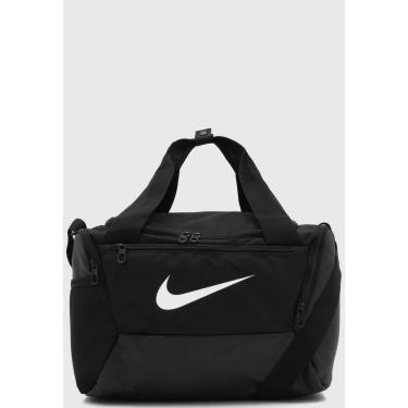 Imagem de Bolsa Nike Brsla Xs Duff - 9.0 Preta Nike BA5961-010 unissex
